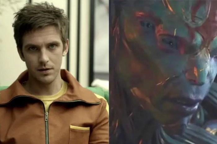 'Legion's Dan Stevens To Seemingly Play Kro In Marvel Studios' 'Eternals'