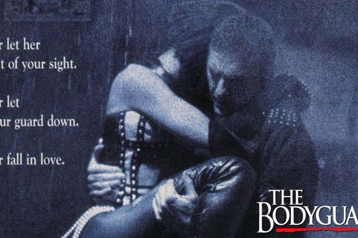 'The Bodyguard' Remake In The Works At Warner Bros.