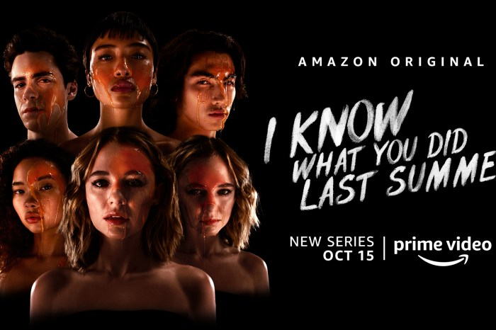 'I Know What You Did Last Summer' Review - 'A Modernized Reboot'