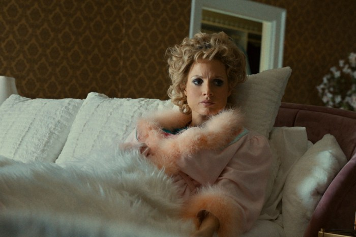 """'The Eyes of Tammy Faye' Review: """"The Cost of Blind Faith"""""""