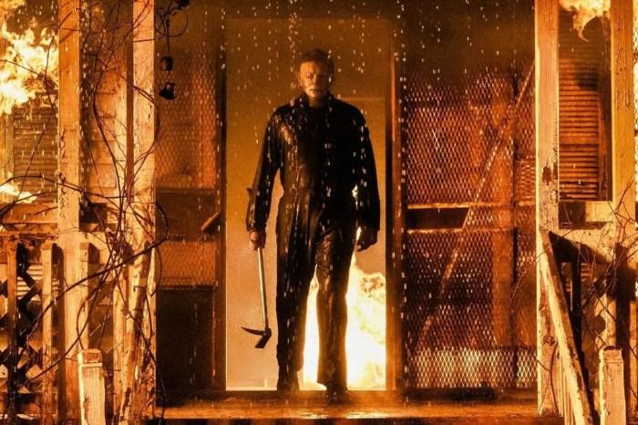 'Halloween Kills' Review: 'An Interesting Character Study'