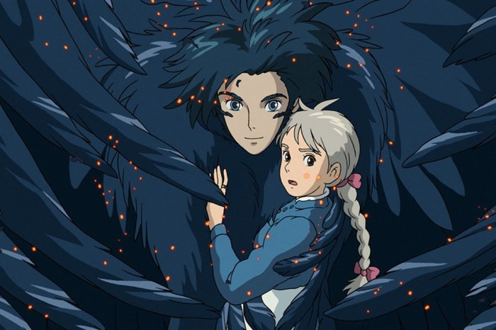 'Howl's Moving Castle' Sequel Set At Illumination; Title and Cast Announced