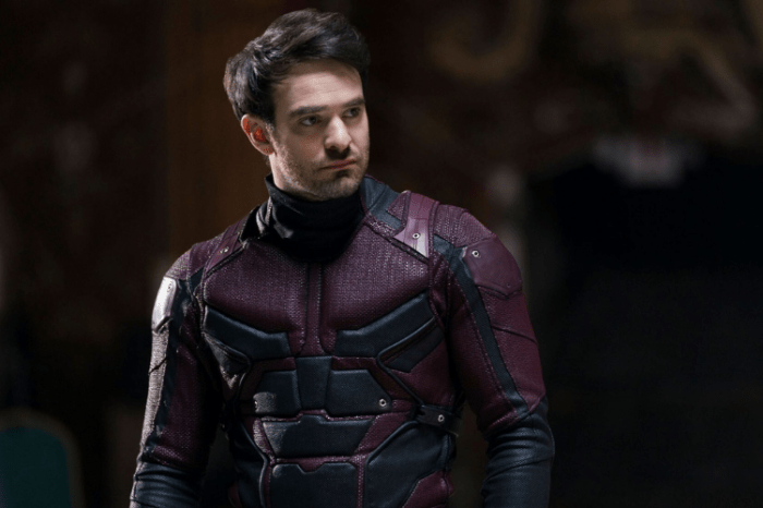 Marvel Studios Has Plans For Solo 'Daredevil' Project Starring Charlie Cox