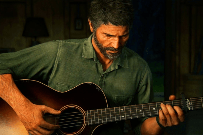 'The Last Of Us' Set Photo Reveals First Look At Pedro Pascal As Joel