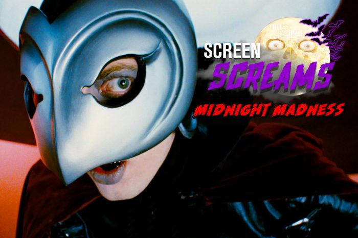 Screen Screams: 'Phantom of the Paradise' Review