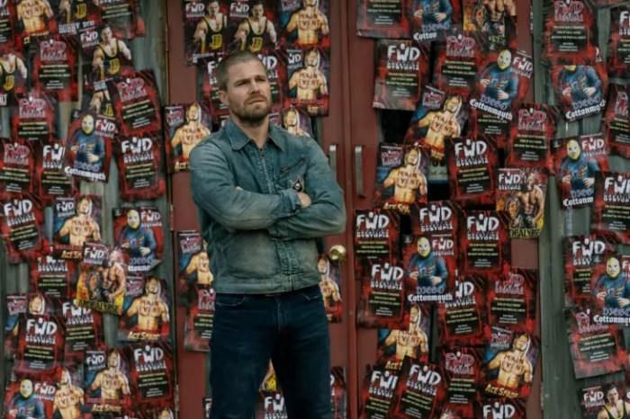 'Heels' S1, Ep. 7 - 'The Big Bad Fish Man' Review