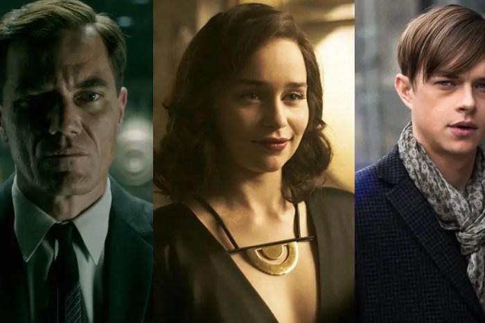 Michael Shannon, Emilia Clarke, & Dane DeHaan To Star In Joseph McCarthy Biopic