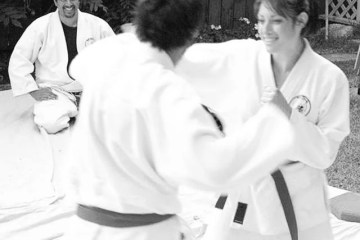 How to Choose The Right Martial Art and the Right Teacher
