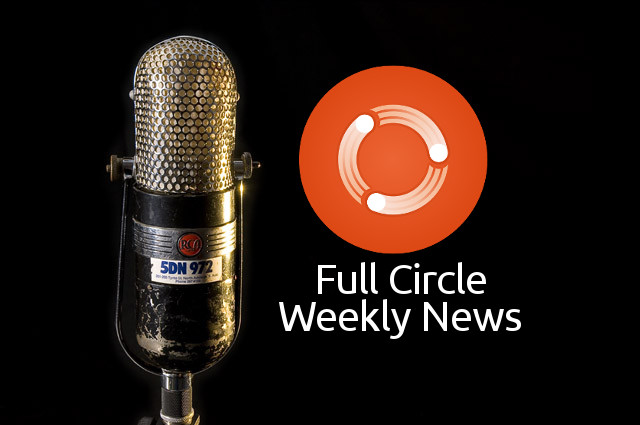 Full Circle Weekly News #75