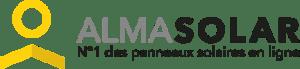 Logo Alma Solar