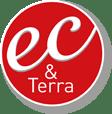 Logo ec&terra