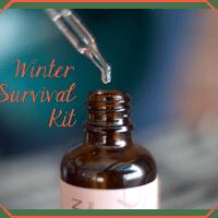 Hydration Station: Winter Survival Kit