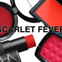Scarlet Fever: Embracing Red Blush