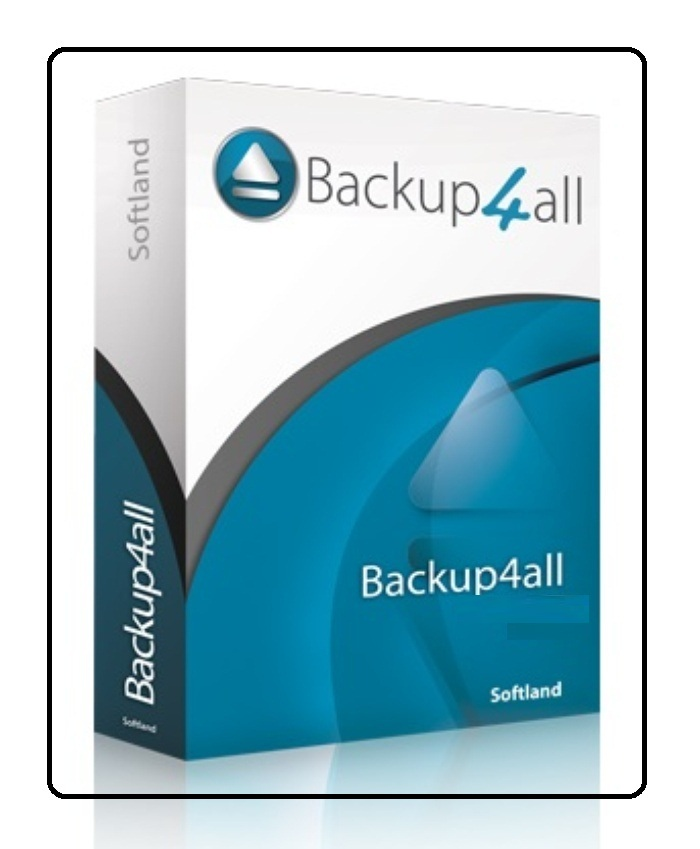 Backup4all Professional 7.3.390 Crack Download