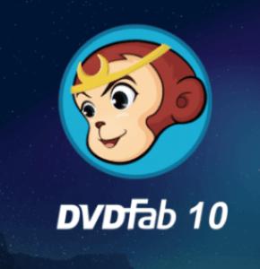 DVDFab 10.0.9.9 (64-bit) Crack