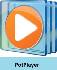 Download Pot Player : download, player, PotPlayer, 1.7.21465, Crack, Latest, Version, Download