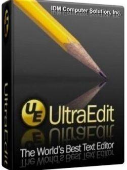 UltraEdit 25.10.0.16 (64-bit) Crack Full Free Download