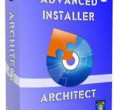 Advanced Installer Architect 15.1 Crack