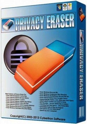 Resultado de imagen para Privacy Eraser 4