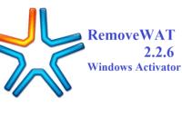 RemoveWat 2.2.6 Activator
