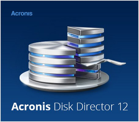 Acronis Disk Director 12.0 Build 96 Crack Free Download