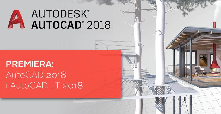 Autodesk AutoCAD 2018 Crack
