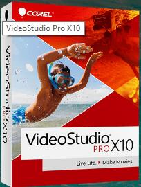 Corel Video Studio Pro x10 Crack 2018 Download