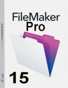 Filemaker pro 15 Crack Key Generator Free Download