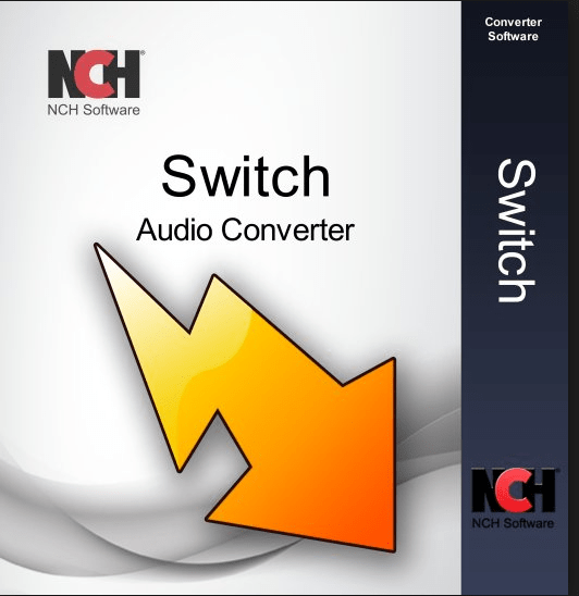 Switch Audio File Converter 6.27 Crack Free Download