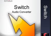 Switch Audio File Converter 6.27 Crack