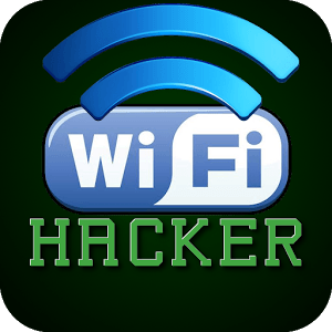 WiFi Hacker 2018 Crack