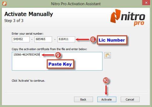 Nitro Pro 12.4.0.259 Crack