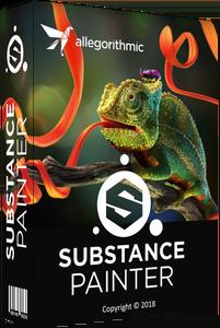 Substance Painter 2019 Crack