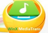 WinX MediaTrans 6.1 Crack