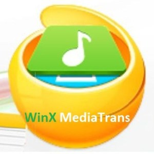 WinX MediaTrans 6.1 Crack