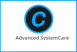 Advanced SystemCare 12.0.3 Crack