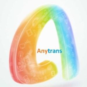AnyTrans 7.0.1 Crack
