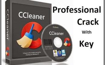 CCleaner Pro 5.48.6834 Crack