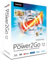 Cyberlink Power2Go 12 Crack License Key Free Download