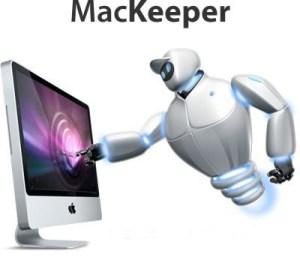 MacKeeper 3.22 Crack