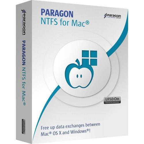 Paragon NTFS15.4.11 Crack