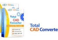 Total CAD Converter 3.1.0.136 Crack