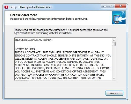 Ummy Video Downloader 1.10.3.0 Crack