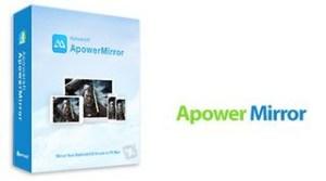 ApowerMirror 1.4.1.7 Crack