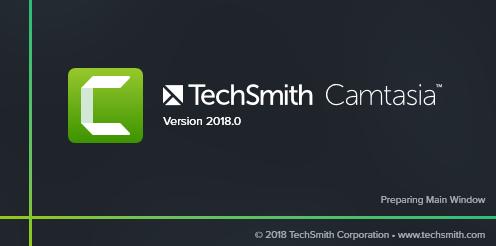 techSmith Camtasia 2018.0.7 Build 4045 Crack