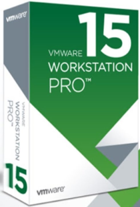 VMware Workstation Pro 15 Crack