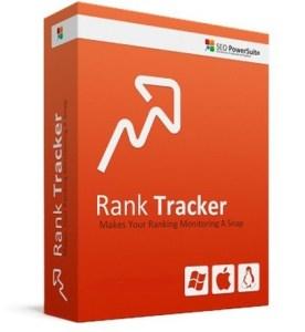 Rank Tracker 8.25.3 Crack