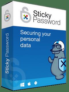 Sticky Password 8.2.1.225 Crack