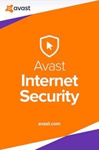 Avast Internet Security 2019 19.1.2360 Crack