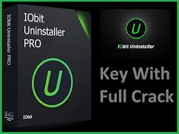 iobit uninstaller pro 7.5.0.7 key